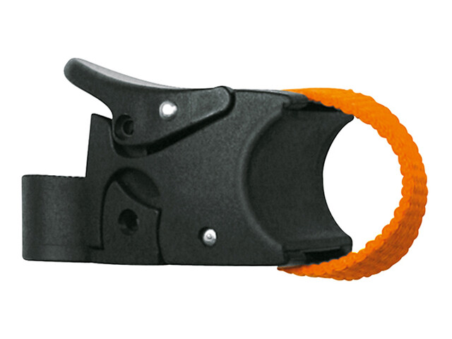 SKS Befestigungsknoten für SKS X-Blade schwarz